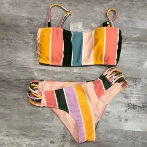 Hollister Bikini
